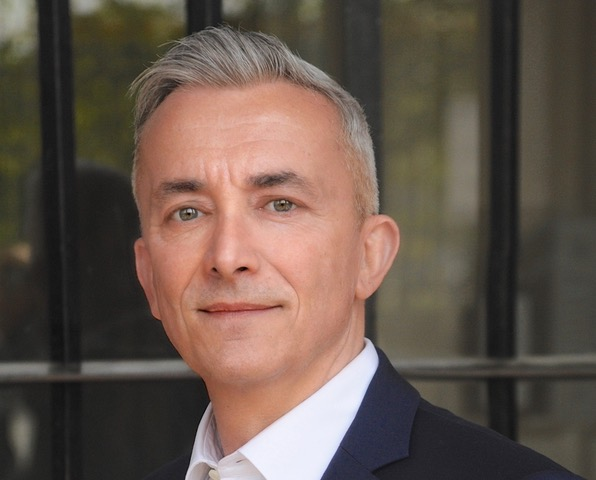 Laurent Vibert, fondateur du cabinet Nitidis, agence de communication de crise