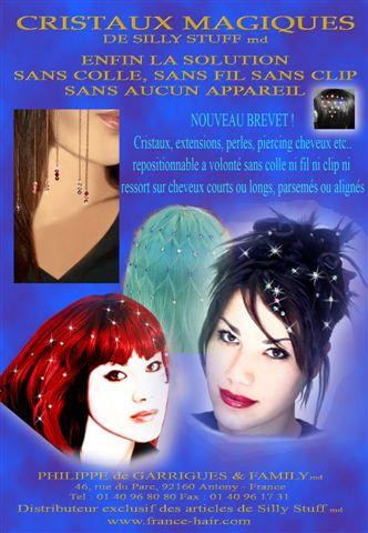 France hair