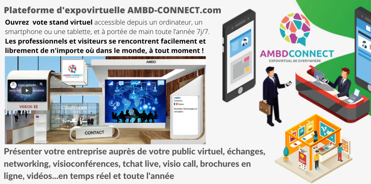 AMBD Connect