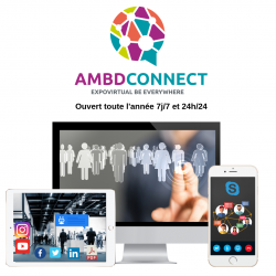 AMBD Connect Expovirtual Be Everywhere