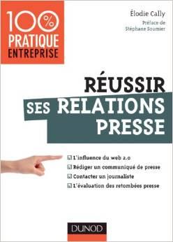 reussir ses relations presse web 2 0
